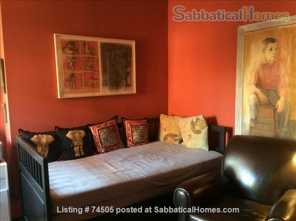 Ideally located 3-BR apartment near Central Park Home Exchange in New York, New York, United States 9