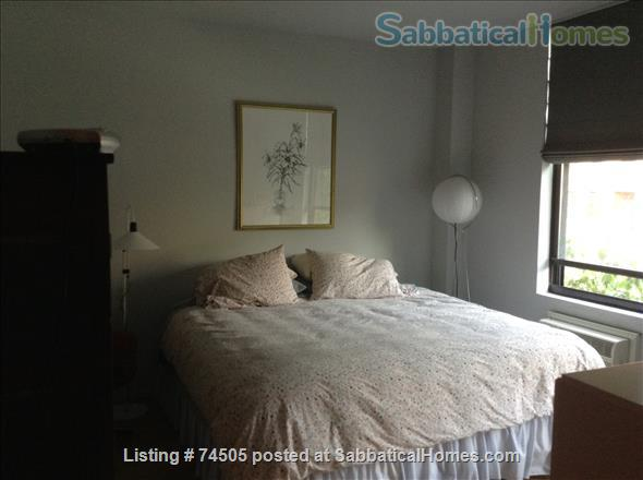 Ideally located 3-BR apartment near Central Park Home Exchange in New York, New York, United States 5