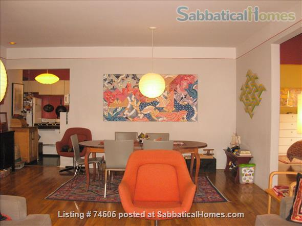 Ideally located 3-BR apartment near Central Park Home Exchange in New York, New York, United States 6