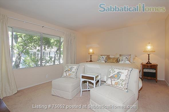 Lovely 2 Bedroom 3 Bath very close to Caltech and The Huntington Library Home Rental in Pasadena 0