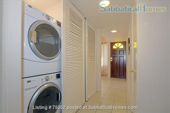 Lovely 2 Bedroom 3 Bath very close to Caltech and The Huntington Library Home Rental in Pasadena 5