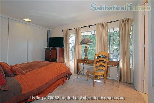 Lovely 2 Bedroom 3 Bath very close to Caltech and The Huntington Library Home Rental in Pasadena 6