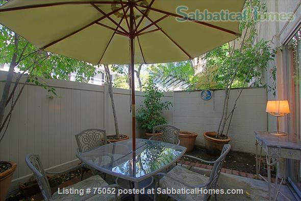 Lovely 2 Bedroom 3 Bath very close to Caltech and The Huntington Library Home Rental in Pasadena 7