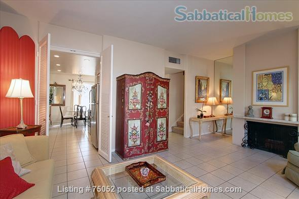Lovely 2 Bedroom 3 Bath very close to Caltech and The Huntington Library Home Rental in Pasadena 8