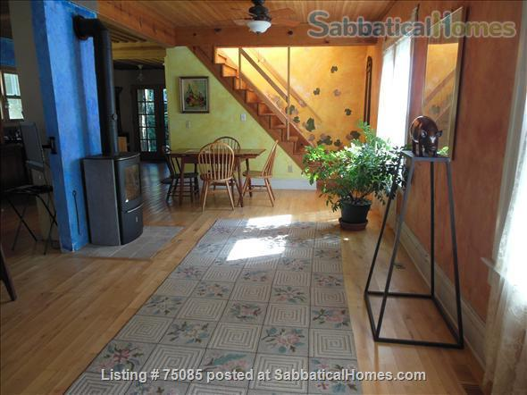 2 Bedroom 'Cottage in the City' on Near Eastside Near Everything Home Rental in Madison, Wisconsin, United States 0
