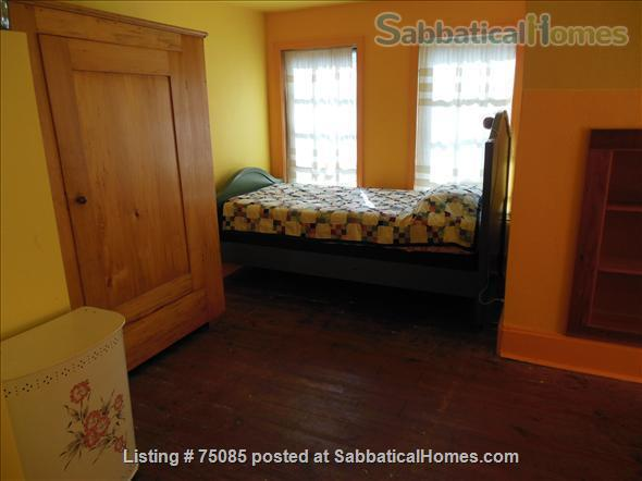 2 Bedroom 'Cottage in the City' on Near Eastside Near Everything Home Rental in Madison, Wisconsin, United States 2