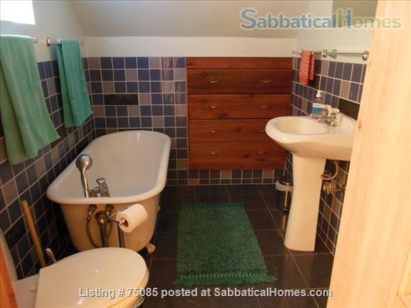 2 Bedroom 'Cottage in the City' on Near Eastside Near Everything Home Rental in Madison, Wisconsin, United States 3