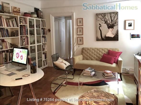 BEAUTIFUL CHELSEA APARTMENT FOR ONE YEAR OR MORE Home Rental in New York, New York, United States 1