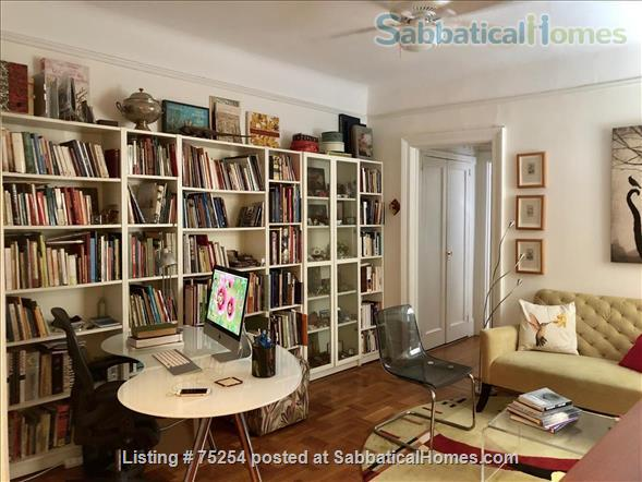 BEAUTIFUL CHELSEA APARTMENT FOR ONE YEAR OR MORE Home Rental in New York, New York, United States 0