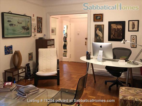 BEAUTIFUL CHELSEA APARTMENT FOR ONE YEAR OR MORE Home Rental in New York, New York, United States 2