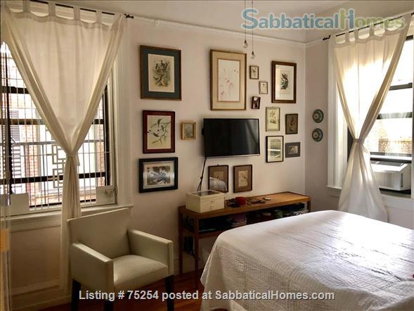 BEAUTIFUL CHELSEA APARTMENT FOR ONE YEAR OR MORE Home Rental in New York, New York, United States 3
