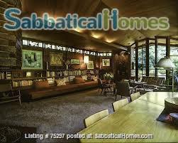Frank Lloyd Wright house near Stanford, Silicon Valley, SF, and Berkeley Home Rental in Hillsborough 4
