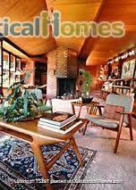 Frank Lloyd Wright house near Stanford, Silicon Valley, SF, and Berkeley Home Rental in Hillsborough 5