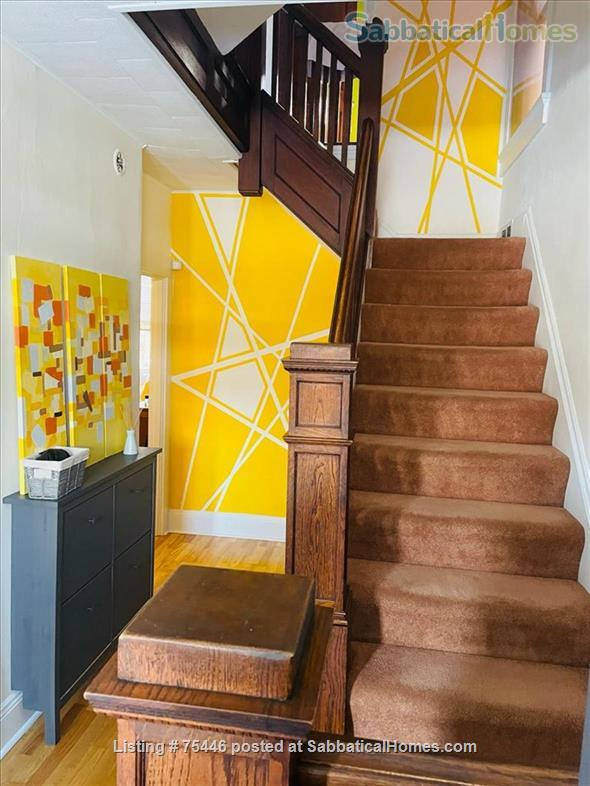 Beautiful house in a very convenient location in Pittsburgh, PA Home Rental in Pittsburgh, Pennsylvania, United States 9
