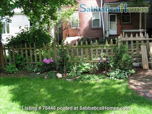 Beautiful house in a very convenient location in Pittsburgh, PA Home Rental in Pittsburgh, Pennsylvania, United States 2
