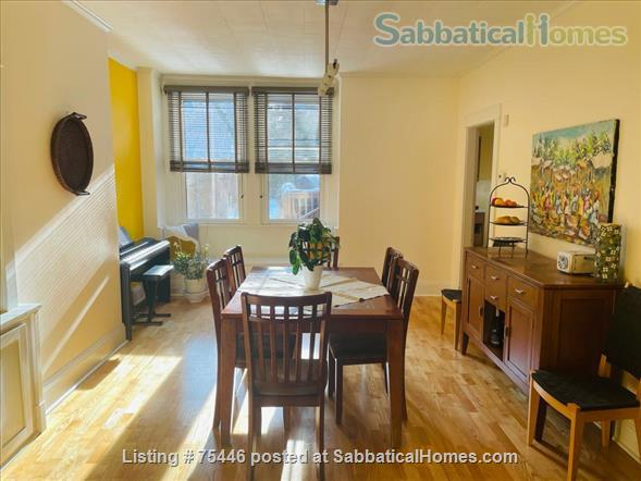 Beautiful house in a very convenient location in Pittsburgh, PA Home Rental in Pittsburgh, Pennsylvania, United States 3