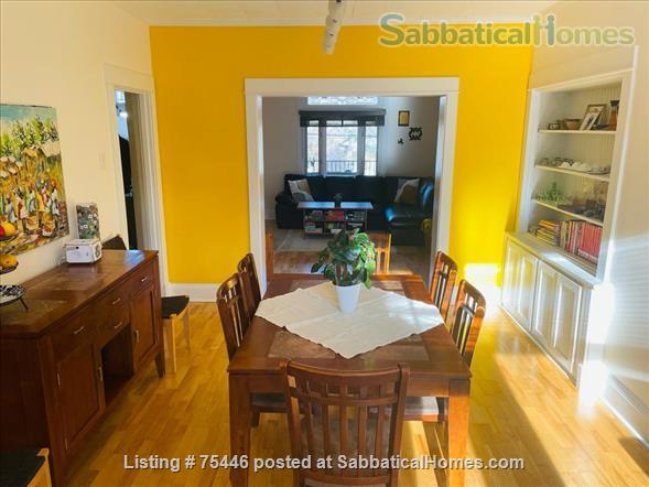 Beautiful house in a very convenient location in Pittsburgh, PA Home Rental in Pittsburgh, Pennsylvania, United States 4