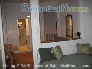 Clean, Quiet, Charming 1 Bedroom for Rent Home Rental in New York, New York, United States 0