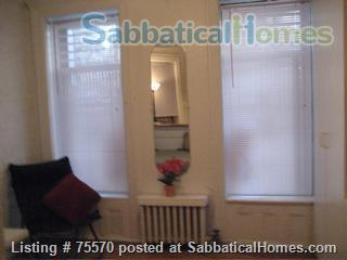 Clean, Quiet, Charming 1 Bedroom for Rent Home Rental in New York, New York, United States 2