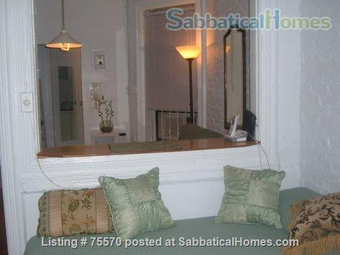 Clean, Quiet, Charming 1 Bedroom for Rent Home Rental in New York, New York, United States 1