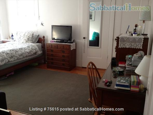 1 Bedroom Apt Close to Hospitals, Universities and Subway Home Rental in Brookline, Massachusetts, United States 1