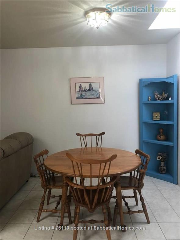 Beautiful home on Tucson's East side Home Rental in Tucson, Arizona, United States 4