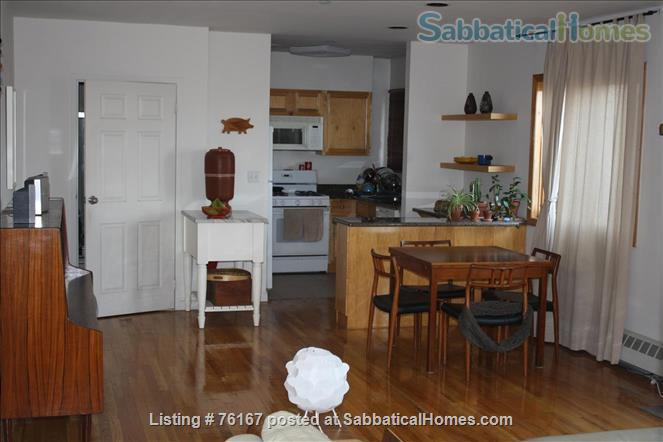 Beautiful Spacious NYC Apartment & Terrace near Forest Park Home Exchange in Queens County, New York, United States 0