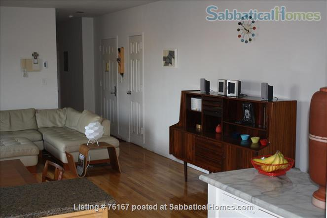 Beautiful Spacious NYC Apartment & Terrace near Forest Park Home Exchange in Queens County, New York, United States 2