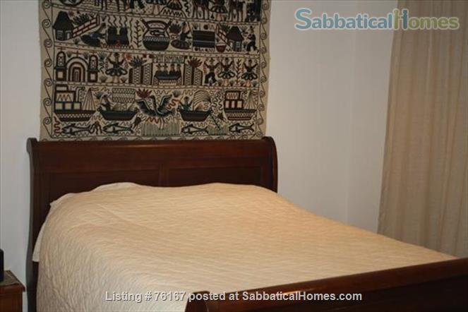 Beautiful Spacious NYC Apartment & Terrace near Forest Park Home Exchange in Queens County, New York, United States 4