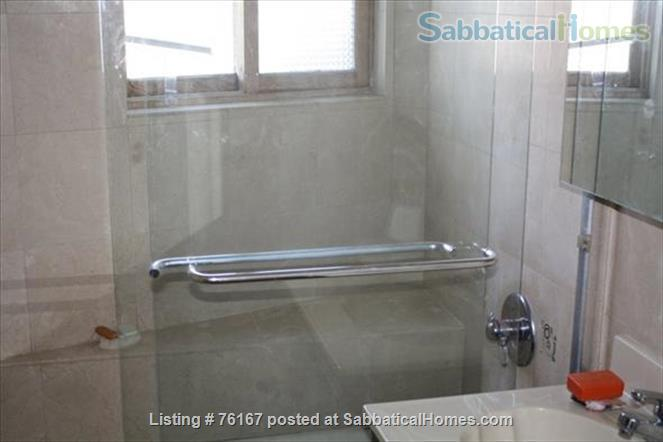 Beautiful Spacious NYC Apartment & Terrace near Forest Park Home Exchange in Queens County, New York, United States 5