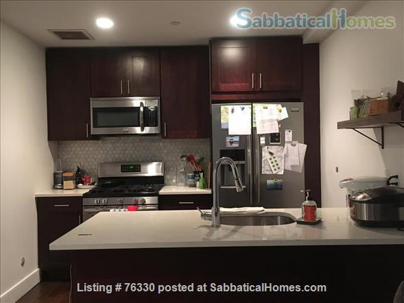 Beautiful Brooklyn apartment  Home Rental in Kings County, New York, United States 4