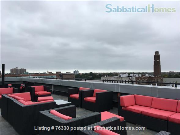 Beautiful Brooklyn apartment  Home Rental in Kings County, New York, United States 7