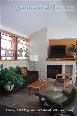listing image for Stylish & Modern 1 Bedroom ADU with Sunny Deck near UC Berkeley