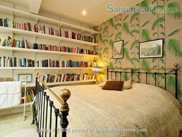 Large light-filled house, London - great for children Home Rental in London, England, United Kingdom 0