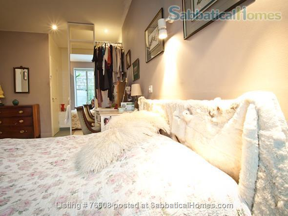 Large light-filled house, London - great for children Home Rental in London, England, United Kingdom 6