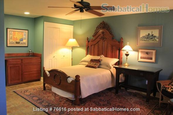 Carriage Hse in Central Austin nr Univ of Tx/Hyde Park Home Rental in Austin 0