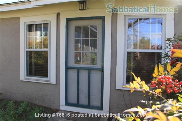 Carriage Hse in Central Austin nr Univ of Tx/Hyde Park Home Rental in Austin 5