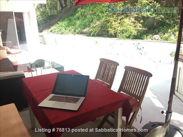 Spacious  Bungalow 2 BR / Bath / Office with back yard in LA Home Rental in Los Angeles, California, United States 0