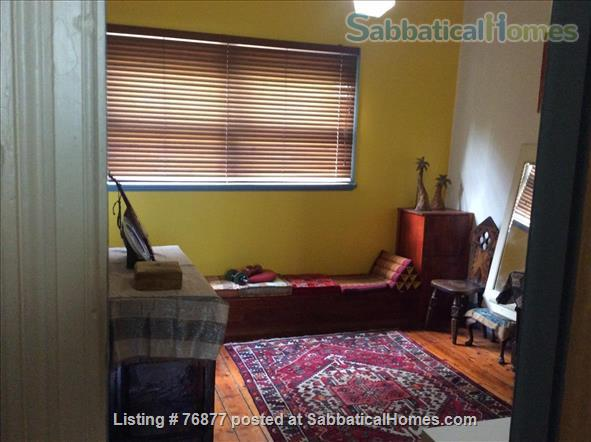 Inner city Melbourne: Large Space in Fantastic 3-bedroom house  in Ideal location Home Rental in North Melbourne, VIC, Australia 0