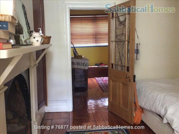 Inner city Melbourne: Large Space in Fantastic 3-bedroom house  in Ideal location Home Rental in North Melbourne, VIC, Australia 2
