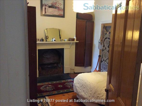Inner city Melbourne: Large Space in Fantastic 3-bedroom house  in Ideal location Home Rental in North Melbourne, VIC, Australia 3