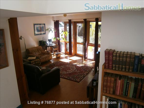 Inner city Melbourne: Large Space in Fantastic 3-bedroom house  in Ideal location Home Rental in North Melbourne, VIC, Australia 4