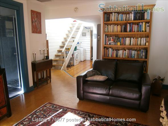 Inner city Melbourne: Large Space in Fantastic 3-bedroom house  in Ideal location Home Rental in North Melbourne, VIC, Australia 6