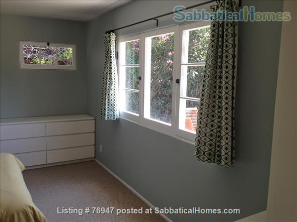Charming guest house 1 bd 1 bth + office in South Pasadena Home Rental in South Pasadena, California, United States 9