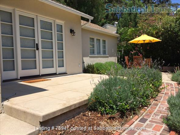 Charming guest house 1 bd 1 bth + office in South Pasadena Home Rental in South Pasadena, California, United States 1