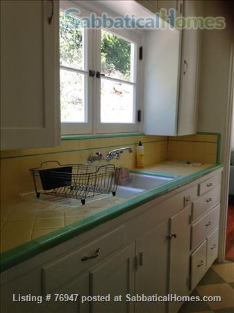 Charming guest house 1 bd 1 bth + office in South Pasadena Home Rental in South Pasadena, California, United States 5