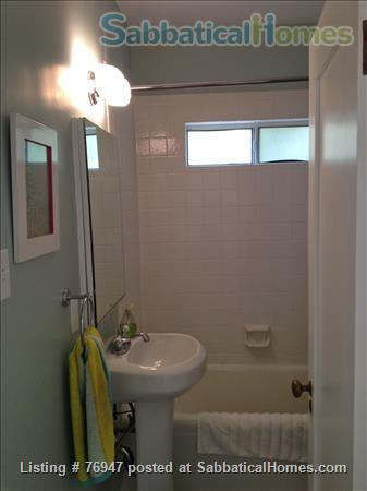 Charming guest house 1 bd 1 bth + office in South Pasadena Home Rental in South Pasadena, California, United States 7