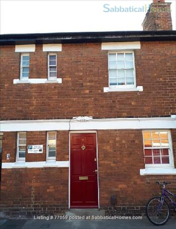 Immaculately Presented 3 Bedroom North Oxford House for Rent Home Rental in Oxfordshire, England, United Kingdom 9