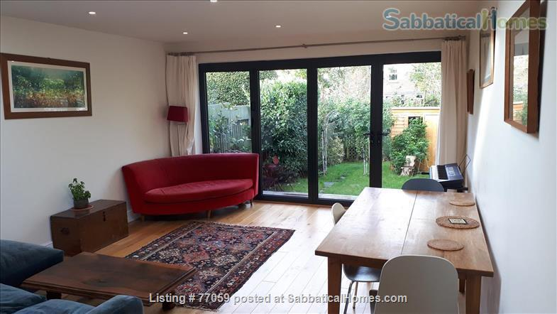 Immaculately Presented 3 Bedroom North Oxford House for Rent Home Rental in Oxfordshire, England, United Kingdom 1