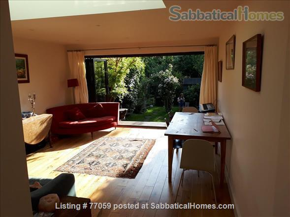 Immaculately Presented 3 Bedroom North Oxford House for Rent Home Rental in Oxfordshire, England, United Kingdom 0